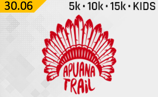 Apuana Trail Run - 5Km, 10Km, 15Km e Kids