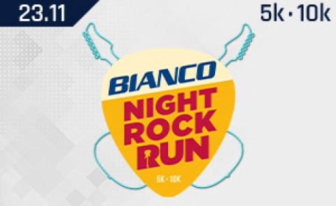 BIANCO NIGHT DISCO RUN